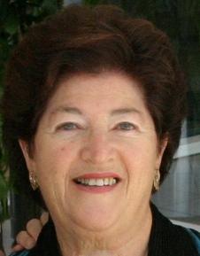 Ann Milch